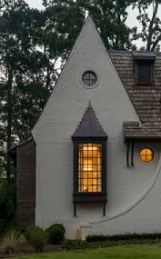 tudor style exterior lighting mcalpine tankersley http www mcalpinehouse com next in place