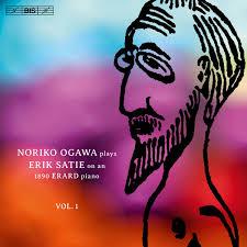 satie piano music vol 1 by noriko ogawa on apple music