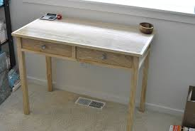 Diy Writing Desk White Writing Desk For My Diy Projects