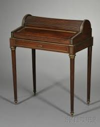 roll top desk tambour search all lots skinner auctioneers