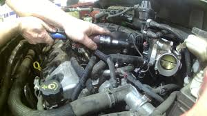 Ford Edge 2006 Intake Manifold Replacement 2007 Ford Edge 3 0l How To Remove