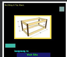 How To Make A Toy Chest Cushion by Plans For Toy Chest Bench 183108 The Best Image Search