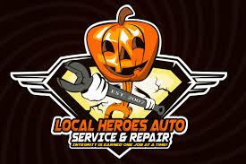 Best Santa Rosa Pumpkin Patch by Local Heroes Auto Repair Automotive Repair Santa Rosa Ca 95403