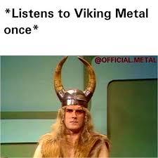Metal Meme - folk metal meme folkmetalmeme instagram photos and videos