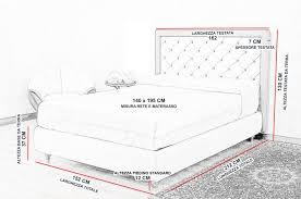 materasso standard 73 superiore misure materasso matrimoniale standard home design
