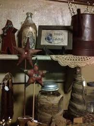 Country Home Decorations Primitive Country Treasures Elkland Pa Decorating Ideas