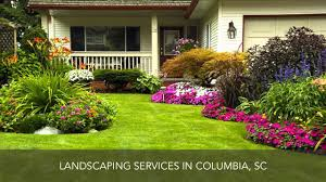 Landscaping Columbia Sc landscaping services columbia sc wormwood landscaping youtube
