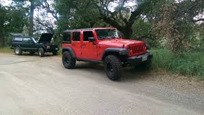 firecracker red jeep cherokee firecracker red page 6 jeep wrangler forum