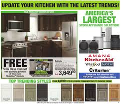 kitchen sink base cabinet menards menards sale 2021 current weekly ad 01 10 01 16 2021 3