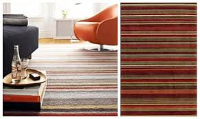 Stripe Area Rug Striped Rugs For An Added Flair At Your Home Goodworksfurniture
