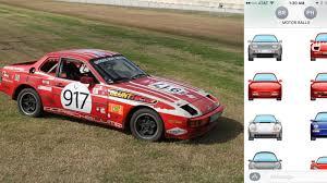 porsche 944 rally car porschelump news videos reviews and gossip jalopnik