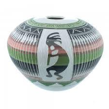 Check Out My 80 Pottery Navajo Pottery Silvertribe