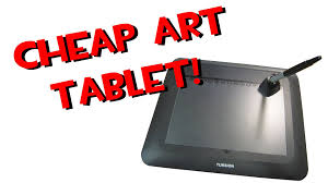 cheap graphics tablet twa60 product review