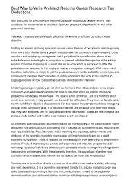 What To Write In The Objective Of A Resume Bestwaytopublisharchitectresumesomeskilledresumeobjectivesforthesubmitofarchitect 20121126 182707 121126202702 Phpapp02 Thumbnail 4 Jpg Cb U003d1353961634