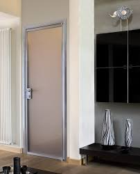 Entrance Doors by Aluminium Interior And Entrance Doors
