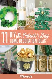 st patrick u0027s day decorations creative crafts decoration and