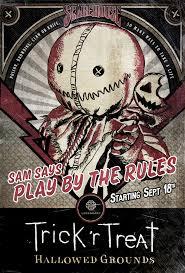 pittsburgh to get u0027krampus u0027 and u0027trick u0027r treat u0027 haunted