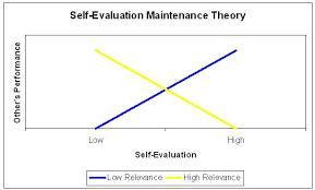 self evaluation maintenance theory wikipedia