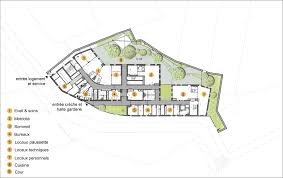 day care centre floor plans gallery of day care center rh architecture 21