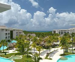 paradisus playa del carmen la esmeralda all inclusive 2017 room