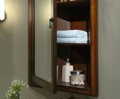 Corner Mirror Bathroom by Malago 24 Inch Corner Mirrored Medicine Cabinet