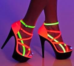 glow in the dark l inspirational fashion glow in the dark evolving