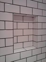 Subway Tile Bathroom Ideas Captivating Subway Tile Kitchen Backsplash Images Design Ideas