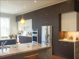 kitchen glazed kitchen cabinets kitchen cabinet hardware purple