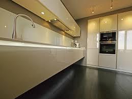 meuble de cuisine en verre meuble de cuisine en verre best dco leroy merlin cuisine verre