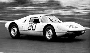 Porsche 1954 The 904 Porsche Carrera Gts U2013 Butzi U0027s Signature Car Heacock