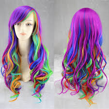 Purple Wig Halloween Costume Compare Prices Pony Halloween Costume Shopping Buy