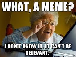 Parents Meme - tried to explain memes to my parents album on imgur