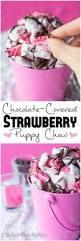White Chocolate Covered Strawberries Around Chocolate Strawberry Covered Popcorn Chocolate Covered
