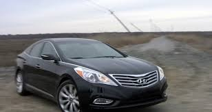 2013 hyundai azera review 0 60 road test mpgomatic youtube