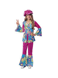 Flower Child Halloween Costume 16 Halloween Girls Costumes Images