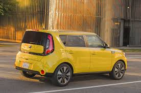 2016 kia soul reviews and rating motor trend