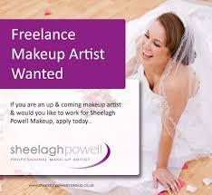 makeup artists needed wedding makeup artist wanted mugeek vidalondon