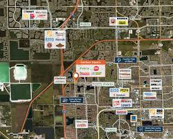Map Of Miramar Florida by Gardens Square Miami Fl 33015 U2013 Retail Space Regency Centers