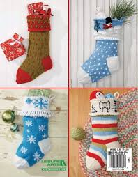 knit christmas the were knit ebook leisurearts