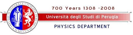 department of physics claudio ciofi degli atti