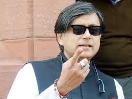 Seeking Review Shashi Tharoor Writes To Du Vc Seeking Review Of Weightage Policy