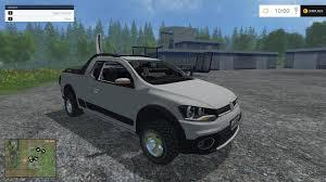 vw truck vw truck v1 0 fs15 farming simulator 2017 2015 15 17 ls mod
