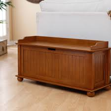 interior bed benches with storage indoor storage bench wooden