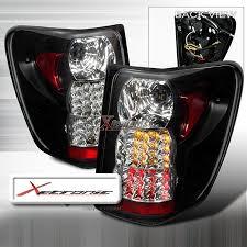 jeep grand cherokee led tail lights jeep grand cherokee spyder alt yd jgc99 led bk led bulb a strong