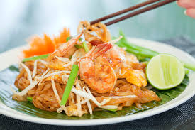healthy thai food choices at restaurants livestrong com