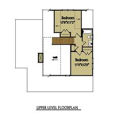 cabin floorplan small 2 story 3 bedroom cabin with wraparound porch