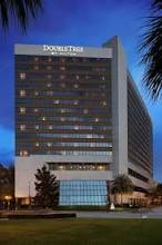 Double Tree by Hilton Orlando Downtown - Hotel - 60 S Ivanhoe Blvd, Orlando, FL, 32804, US