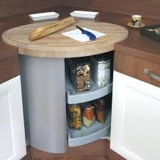meuble d angle cuisine amenagement placard d angle cuisine excellent rangement