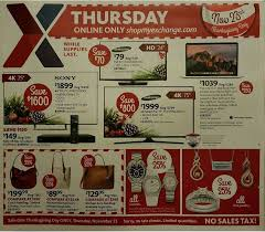 aafes black friday 2018 deals and ad scan