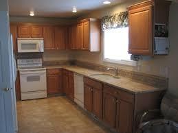 basics of kitchen design appliances beige tile ceramic floor modern kitchen backsplash